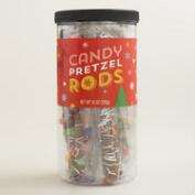 World Market® Candy Pretzel Rod