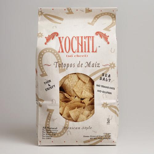 Xochitl Salted Tortilla Chips