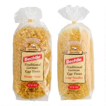 Bechtle German Egg Pasta