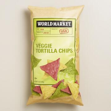 World Market® Veggie Tortilla Chips
