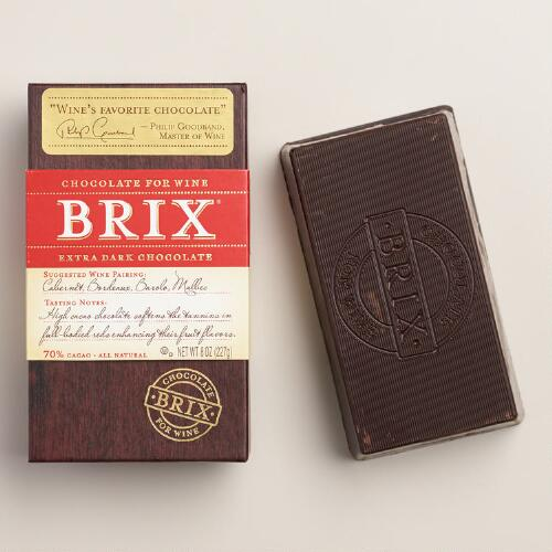 Brix Extra Dark Chocolate