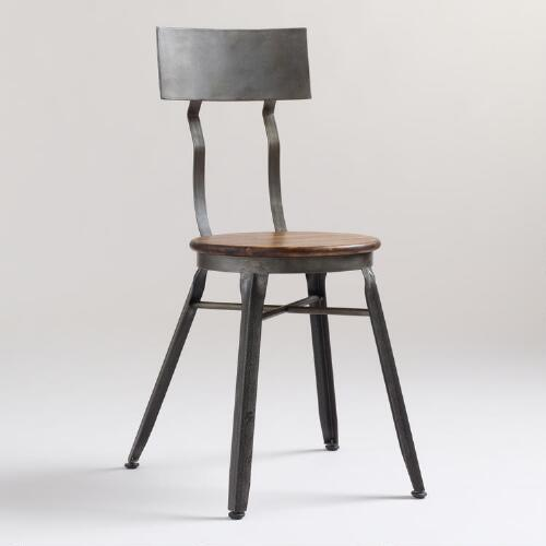 Asher Desk Chair