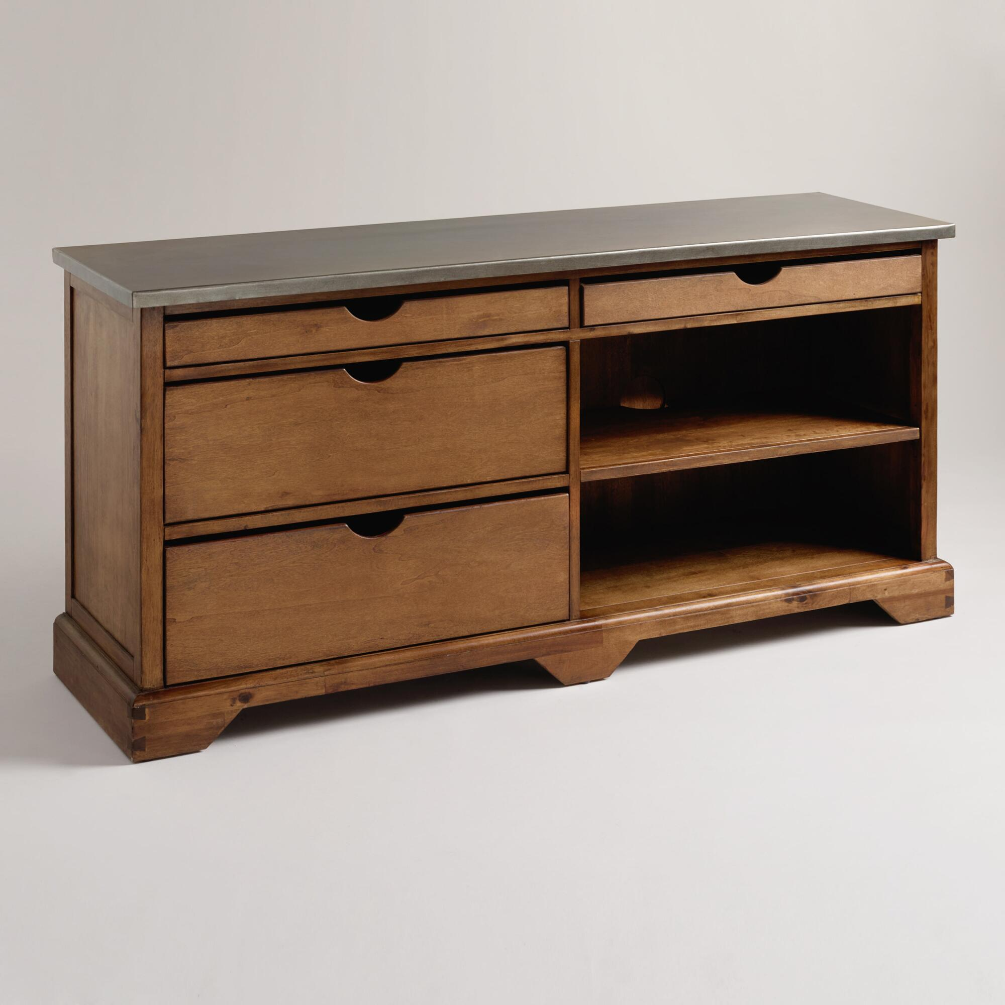 Media Cabinets Furniture: At The Galleria