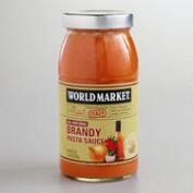 World Market® Brandy Cream Pasta Sauce