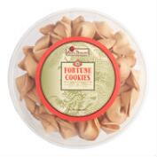 Asian Passage Fortune Cookies