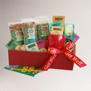 Naturally Healing Get Well Gift Box