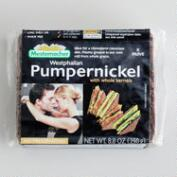 Mestemacher Westphalian Pumpernickel Bread