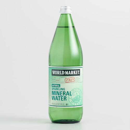 World Market® Sparkling Water