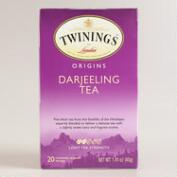 Twinings Darjeeling Tea, Set of 6
