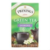 Twinings Green Jasmine Tea, Set of 6