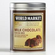 World Market® Milk Chocolate Cocoa