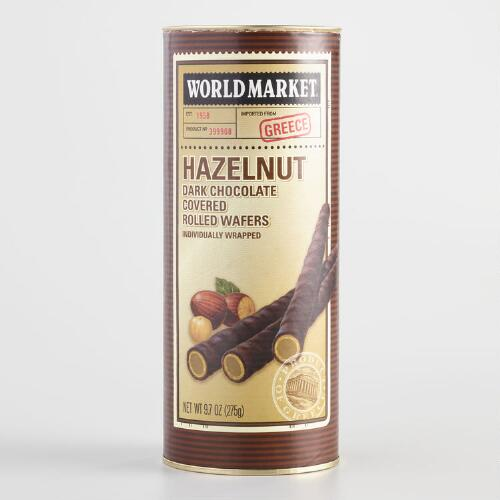 World Market ® Dark Chocolate Wafers