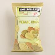 World Market® Veggie Chips.
