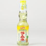 Ramune Pineapple Soda