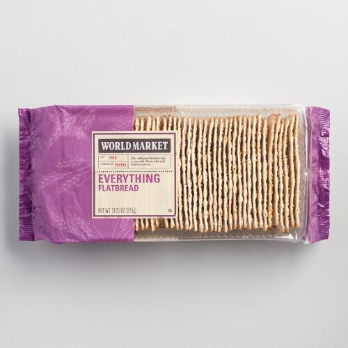 World Market® Everything Flatbread