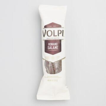 Volpi Romano Salami, Set of 6