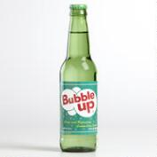 Bubble Up Lemon Lime Soda