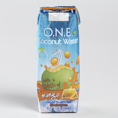 One Mango Coconut Water