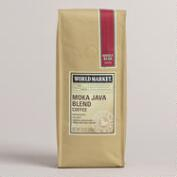 12-oz. World Market® Moka Java Blend Coffee, Set of 6
