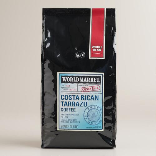 24-oz World Market® Costa Rican Tarrazu Coffee, Set of 3