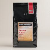 24-oz. World Market® Italian Roast Coffee, Set of 3
