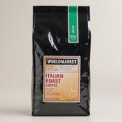 24-oz World Market® Decaf Italian Blend Coffee, Set of 3