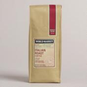 12-oz. World Market® Italian Roast Coffee, Set of 6