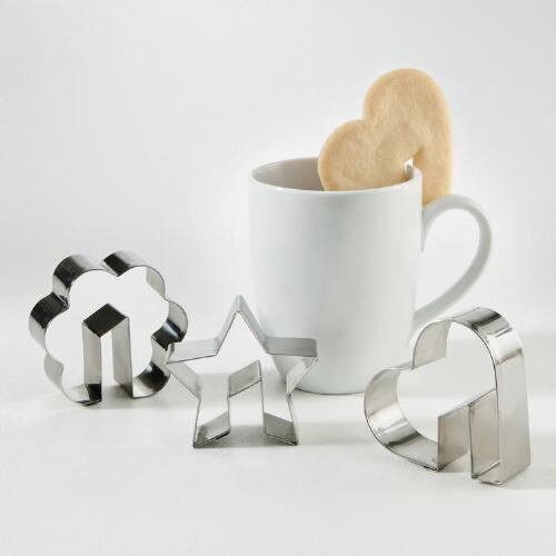 Heart Side-of-the-Cup Cookie Cutter