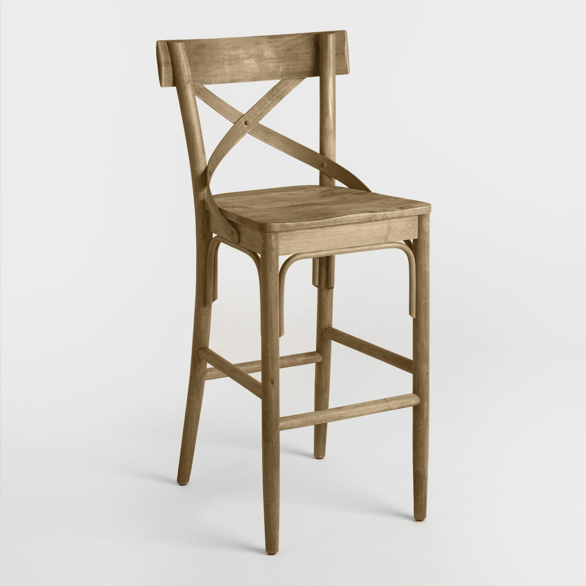 French Bistro Barstool World Market