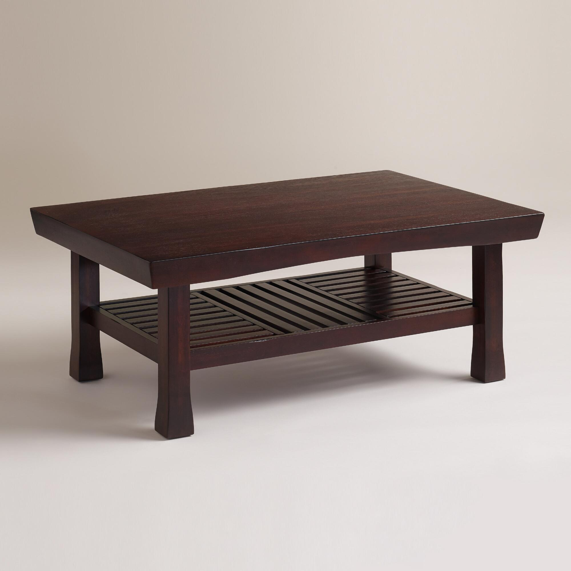 hako coffee table world market