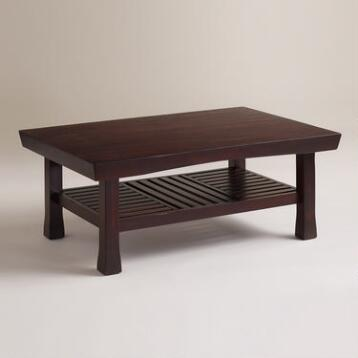 Hako Coffee Table