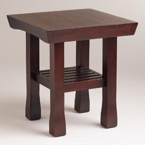 Hako End Table