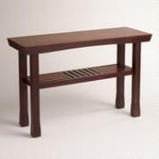 Hako Console Table