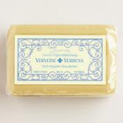 La Lavande Verbena Bar Soap