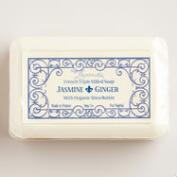 La Lavande Jasmine Ginger Bar Soap