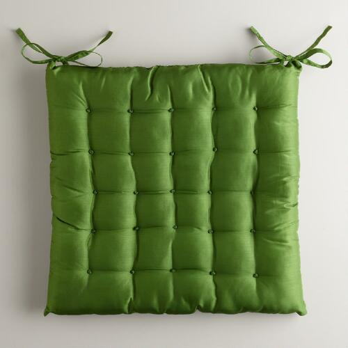Grasshopper Zen Chair Pad