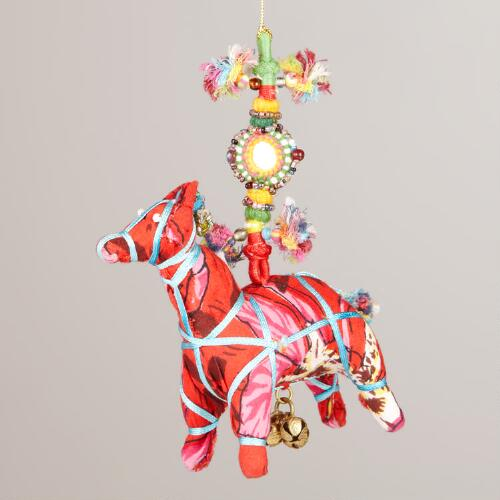 Kalbelia Camel Hanging Decor