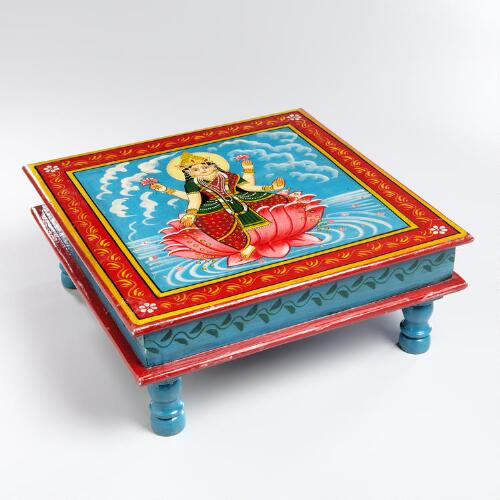 Lakshmi Bhaghat Table