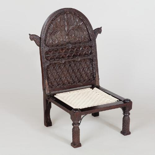 Jaisalmer Chair