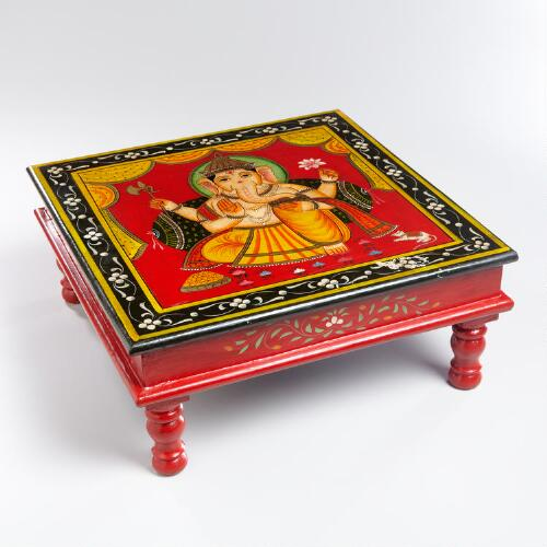 Ganesha Bhaghat Table