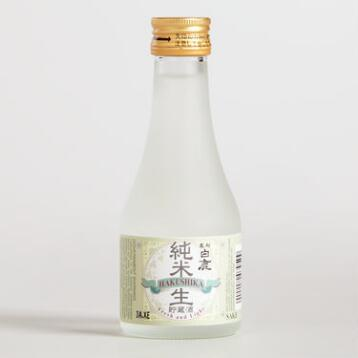 Hakushika Fresh and Light Sake