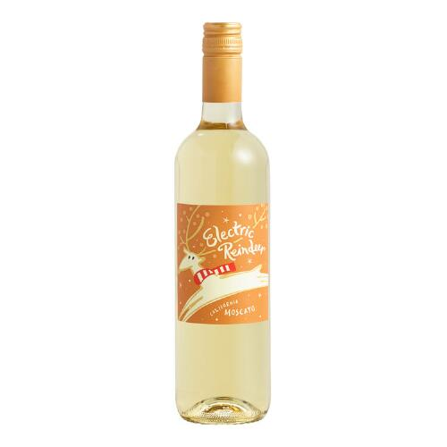 Electric Reindeer Moscato