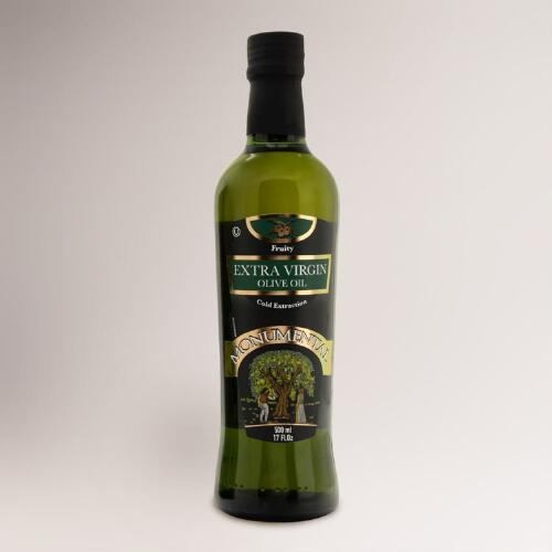 Monumental Extra Virgin Olive Oil