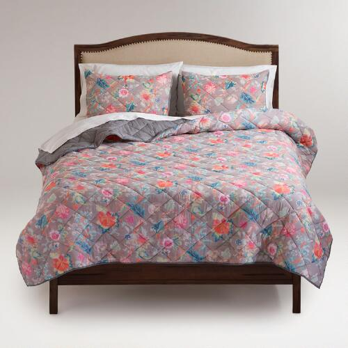 Priya Bedding Collection