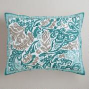 Nora Pillow Shams, Set of 2