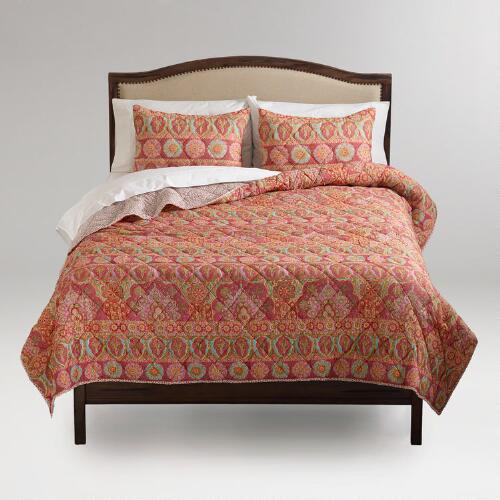 Gia Bedding Collection