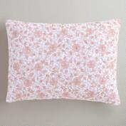 Charlotte Pillow Shams, Set of 2