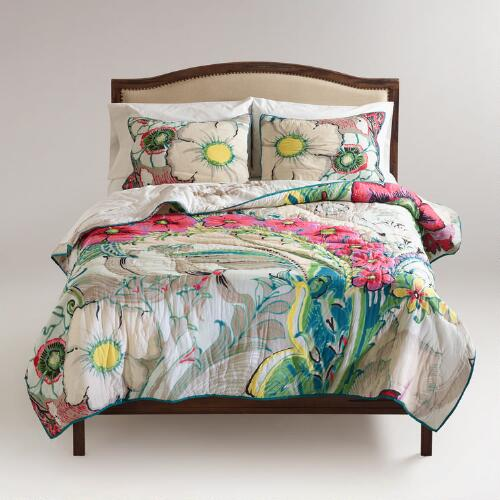Gemma Reversible Bedding Collection