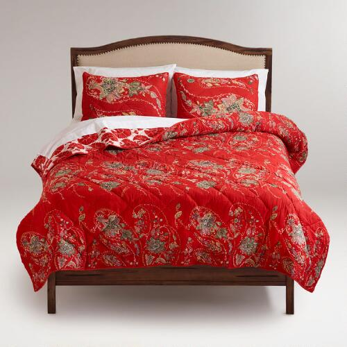 Sophie Reversible Bedding Collection