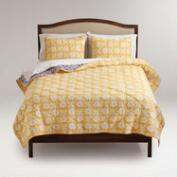 Annabel Reversible Quilt